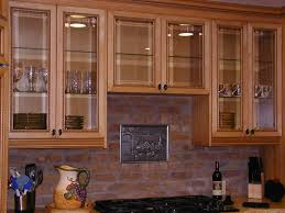 Oak Kitchen Doors Replacing Kitchen Cabinets The Furr Down Is The Enclosed Area