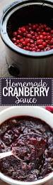 cranberry orange sauce recipes thanksgiving 25 best ideas about easy cranberry sauce on pinterest cranberry