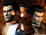SHENMUE - Desktop Wallpaper for Sega Dreamcast Games | Sega / Shin.