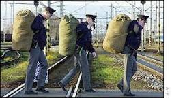 Praga monta esquema de guerra para encontro da Otan | BBC ...