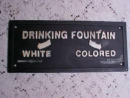 Evidence of Jim Crow