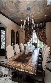 Dining Room Design Images 204 Best Dining Room Images On Pinterest Tuscan Dining Rooms