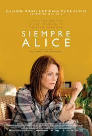 Siempre Alice (Still Alice)