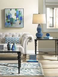 A Beginners Guide To Using Feng Shui Colors In Decorating - Feng shui for living room colors