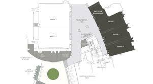 Vdara Panoramic Suite Floor Plan Meeting Rooms U0026 Convention Spaces Vdara Hotel U0026 Spa