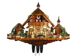 german cuckoo clock google search cool clocks pinterest