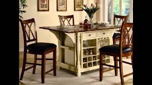 kitchen island stool height youtube