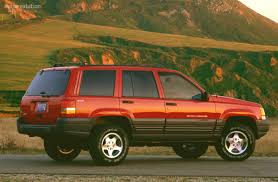 1999 2008 jeep grand cherokee service repair manual pack grand