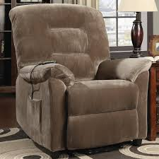 modern recliners fabric leather velvet vinyl recliners
