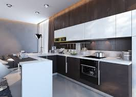 best black contrast kitchen design strikingly 28 unit designs