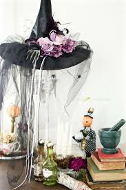 Halloween Apothecary Jar Ideas French Country Halloween Decor And Ideas French Country Home