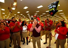 deals in target on black friday target reports strong start to black friday weekend online and in