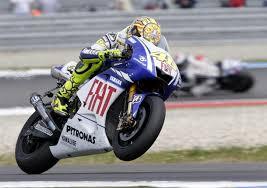 Valentino Rossi sur Ducati ( vidéo )