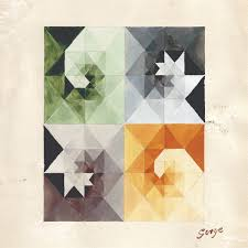 Portada de Making Mirrors de Gotye
