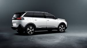 the car peugeot 2017 peugeot 5008 revealed with striking new look autocar