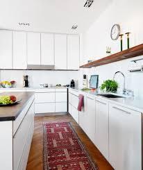 Rugs Kitchen Alluring White Kitchen Rugs Rug Black And White Kitchen Rug