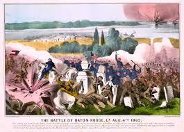 Battle of Baton Rouge