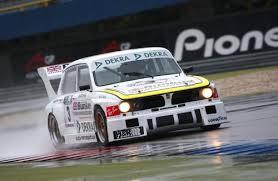 Joachim Bunkus – Vizemeister 2009 im STT H\u0026amp;R Cup - automobilsport. - bunkus1