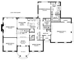 Free Software To Create Floor Plans by 100 Basic Home Floor Plans 100 Open Floor Plans For Ranch