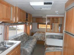 2001 coachmen catalina lite 249qb travel trailer owatonna mn