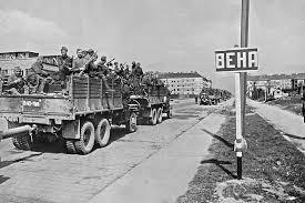Vienna Offensive