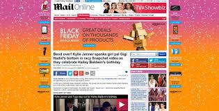 black friday amazon ad black friday newsbrand ads