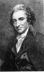 Thomas Paine Conservapedia