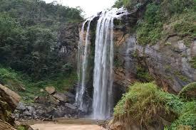 Cachoeiro de Itapemirim: Cachoeira Alta e a Pedra da Penha - É ...