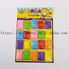 claydoll 10g bag toys good birthday gifts for girls 12 year