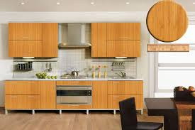 mobile home kitchen cabinets mobile home gets rustic farmhouse