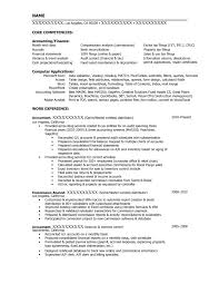 Sample Staff Accountant Resume by Professional Resume Samples Resume Prime