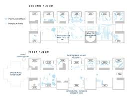Floor Planners by Floor Plan U0026 Guides National Air And Space Museum