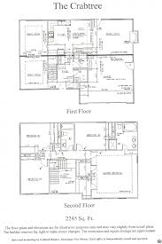100 floor plans two story homes attractive inspiration