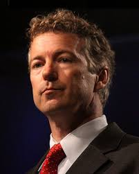 Rand Paul's 'Here's to Crime' Act | FrontPage Magazine