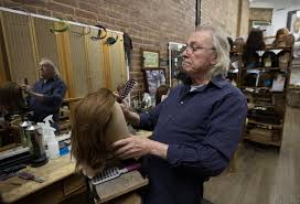halloween city long island ny last of new york u0027s master wigmakers the new york times