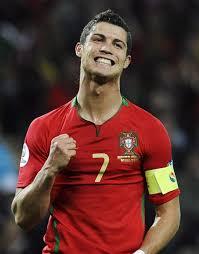 Ronaldo Optimis