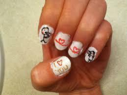 52 pretty and cute toe nail designs beautified cool nail design