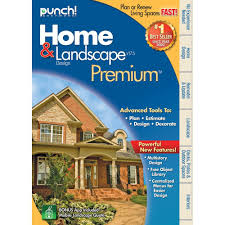 Home Landscape Design Tool by Amazon Com Punch Home U0026 Landscape Design Premium V17 5 Download