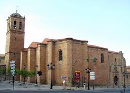Co-Cathedral of San Pedro, Soria