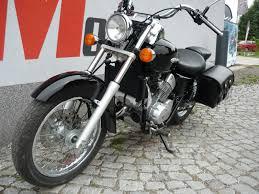 honda shadow 125 honda shadow 125 2000 turnov tipmoto com motobazar