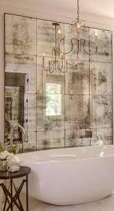 Tile Ideas For Bathroom Best 25 Mirror Tiles Ideas On Pinterest Antique Mirror Tiles