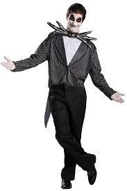men u0027s jack skellington costume costume craze