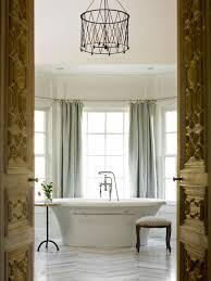 bathroom nice freestanding bathtubs for your bathroom design gray martha stewart curtains and freestanding bathtubs with