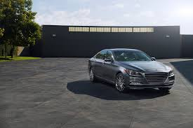 2015 Genesis Msrp All New 2015 Hyundai Genesis Priced From A Low 38 000 In The Us