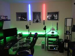 Xbox Gaming Desk by Cool Bedrooms For Gamers Cool Gaming Room Ideas For My Computer