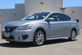 nissan sentra owners manual used one owner 2014 nissan sentra sr sedan merced ca merced honda