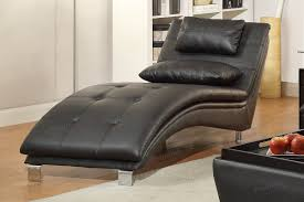 Leather Sofa Chaise furniture luxury modern chair design with leather chaise