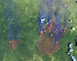 New Mexico Wildfire Map by Rodeo U2013chediski Fire Wikipedia