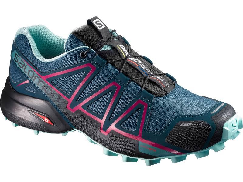 Salomon Speedcross 4 CS Trail Running Shoe Women