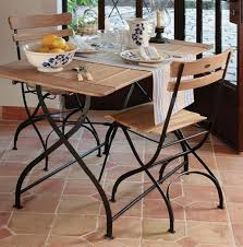 Bistro Table For Kitchen by Top 10 Bistro Sets For Outdoor Small Space Home Design And Interior